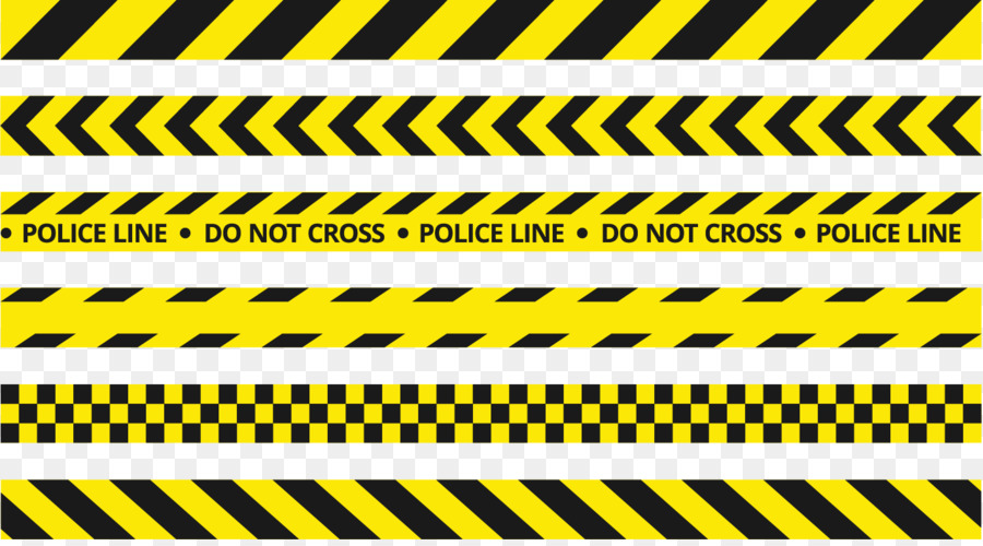 900x500 Police Line Do Not Cross Road Traffic Control Device