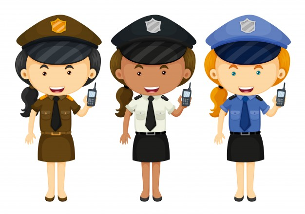 626x440 Police Vectors, Photos And Psd Files Free Download