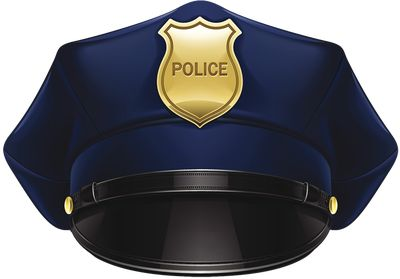 400x279 Police Officer Police Badge Police Clip Art Images 7 Clipart
