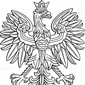 300x300 Stock Illustration Poland Eagle Polish National Coat Arenawp