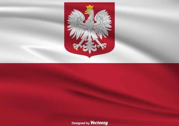352x247 Free Polish Eagle Vector Free Vector Download 399435 Cannypic