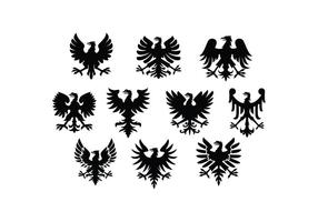 286x200 Polish Eagle Free Vector Art