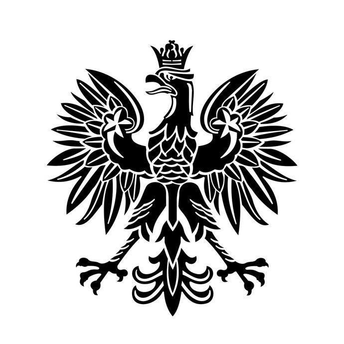 Polish Eagle Vector at GetDrawings com | Free for personal