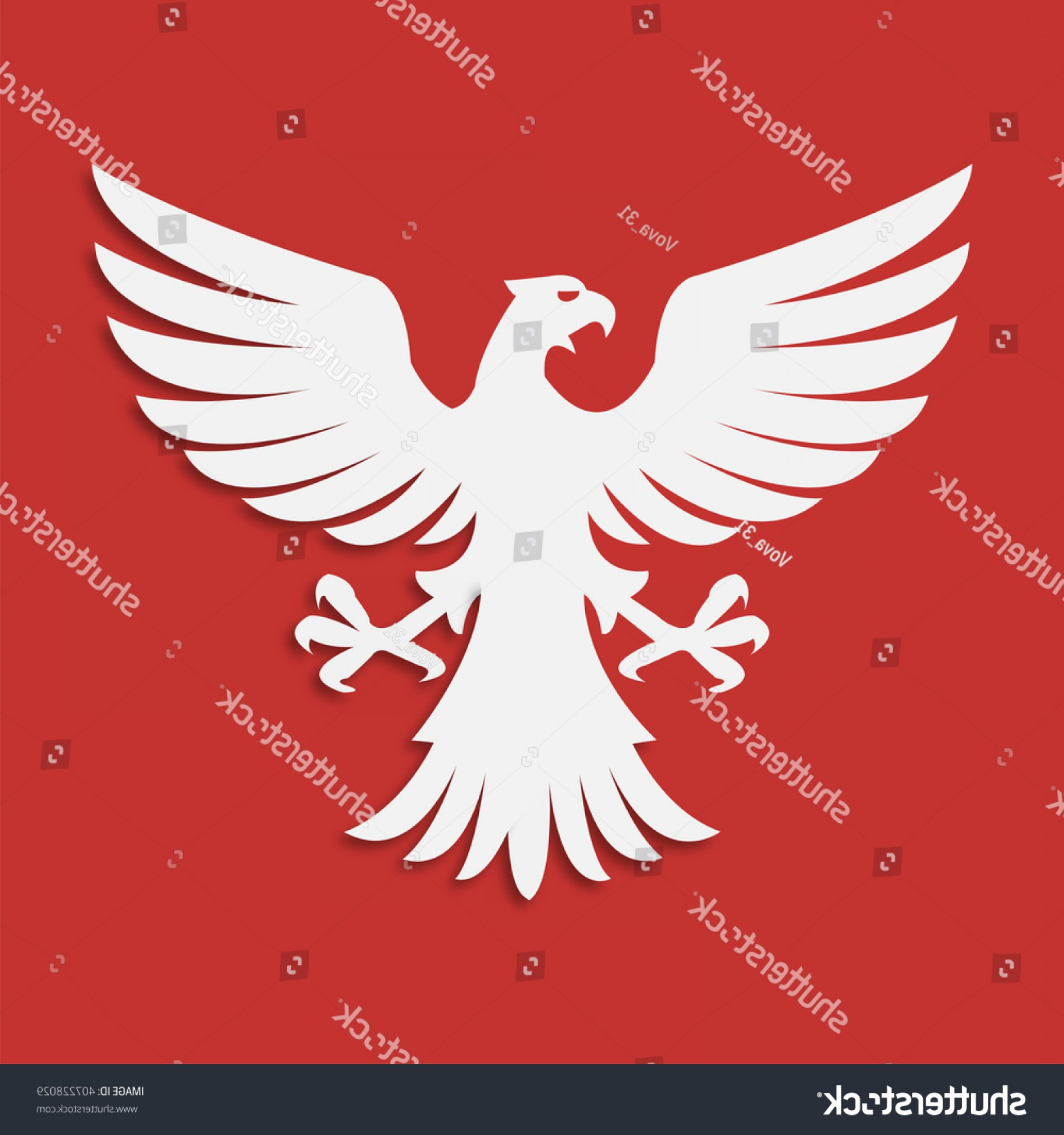 1800x1920 Polish Eagle Vector Arenawp