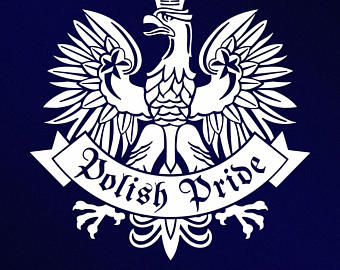 340x270 Polish Eagle Svg Etsy