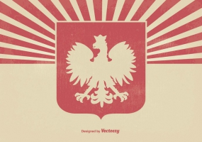 285x200 Polish Eagle Vector Free Vector Graphic Art Free Download (Found