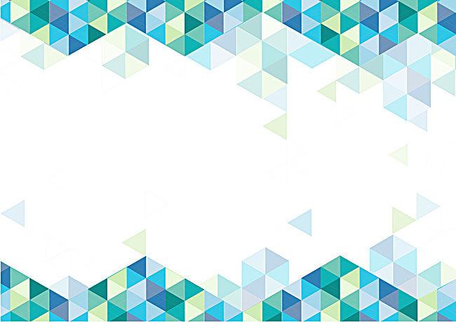 650x459 Vector Fresh Geometric Polygon Background, Vector, Geometry, Fresh