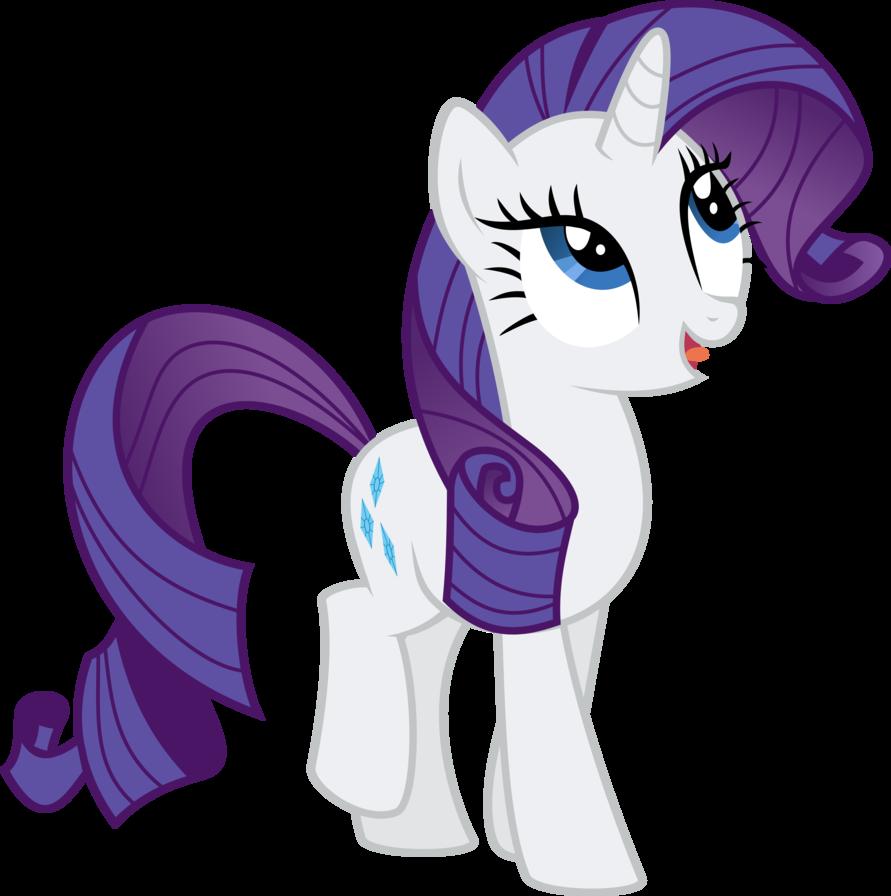891x896 My Little Pony Vector
