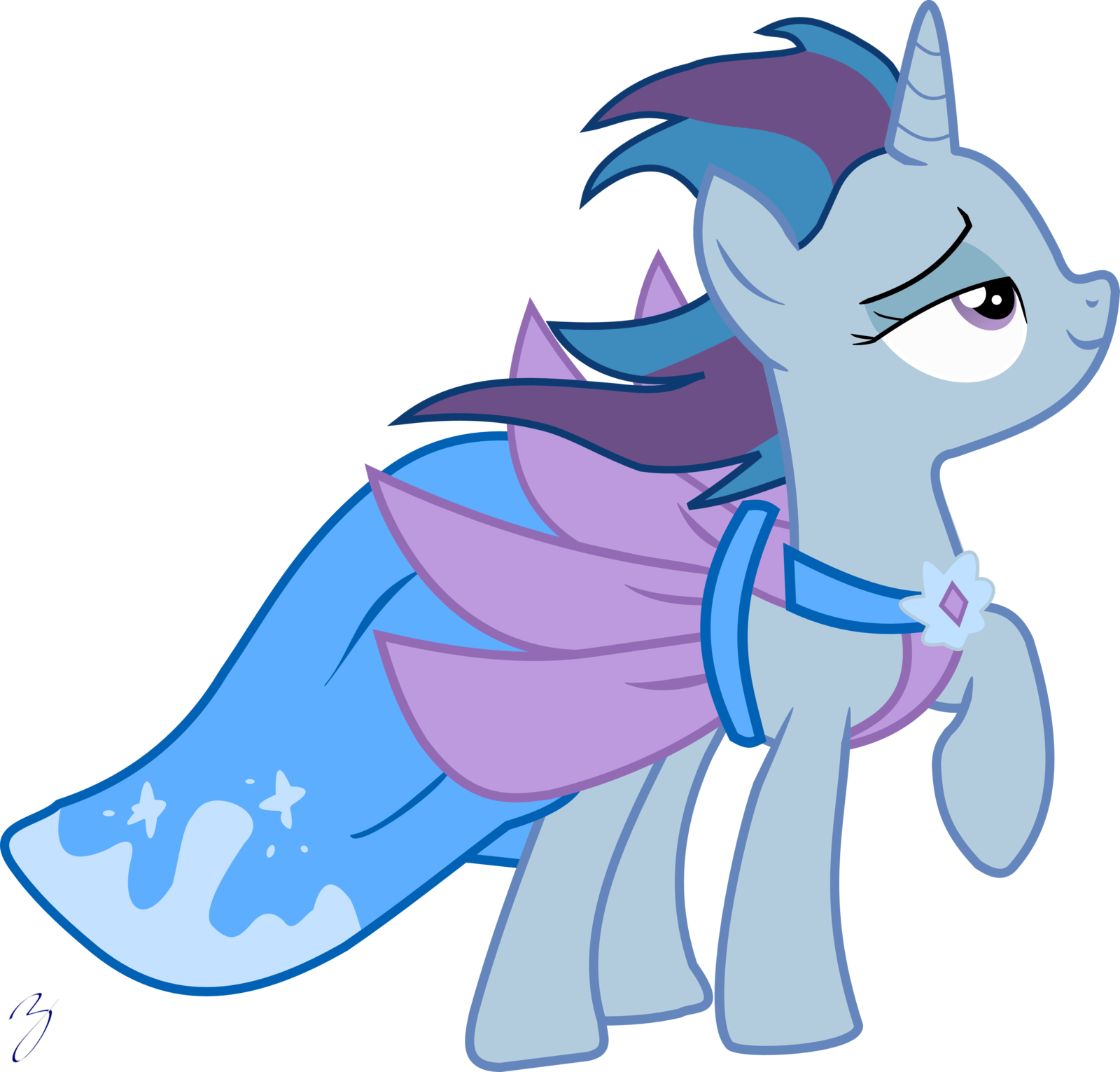 1600x1531 Picture Perfect Pony Vector By Hourglass Vectors