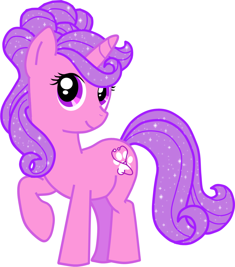 977x1108 Collection Of Free Pony Vector Fantasy. Download On Ubisafe