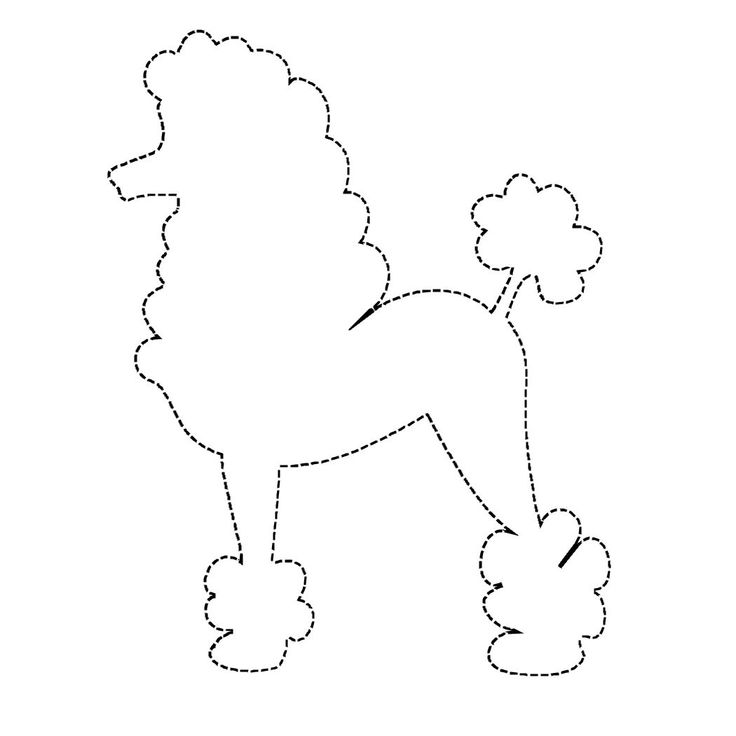 Poodle Skirt Vector At Getdrawings Com Free For Personal Use