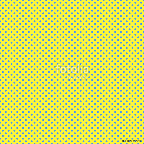 500x500 Halftone Color Pop Art Background Vector Illustration. Pop Art