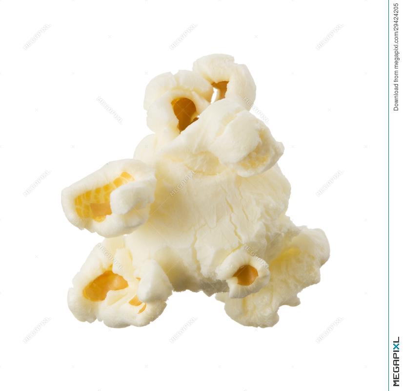 826x800 Drawn Popcorn Single
