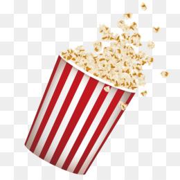260x260 Vector Popcorn Png Amp Vector Popcorn Transparent Clipart Free