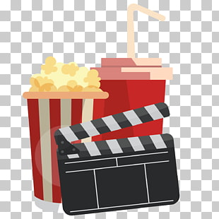 310x310 Popcorn Cartoon Film Drawing, Popcorn, Pop Corn Png Clipart Free