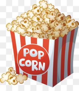 260x300 Vector Popcorn Png Amp Vector Popcorn Transparent Clipart Free