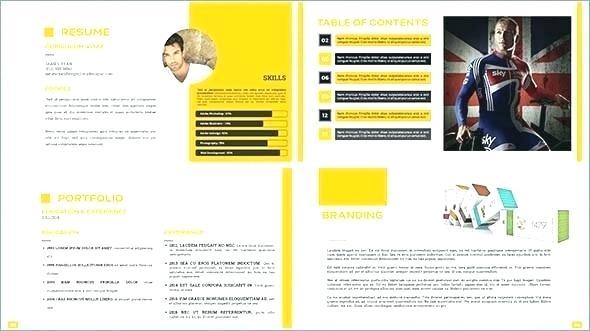 590x331 Portfolio Interior Design Templates Free Download Flyer Template