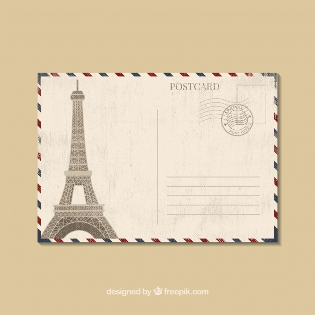626x626 Postcard Vectors, Photos And Psd Files Free Download