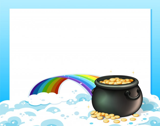 626x496 Pot Of Gold Vectors, Photos And Psd Files Free Download