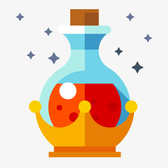 Potion Vector at GetDrawings com | Free for personal use