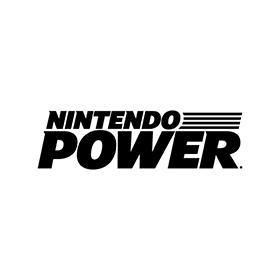 280x280 Nintendo Power Logo Vector Download Free