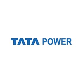280x280 Tata Power Logo Vector Download Free