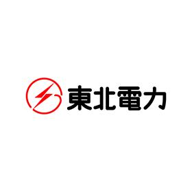 280x280 Tohoku Electric Power Logo Vector Download Free