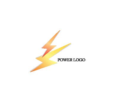 389x346 Vector Power Logo Idea Download Vector Logos Free Download