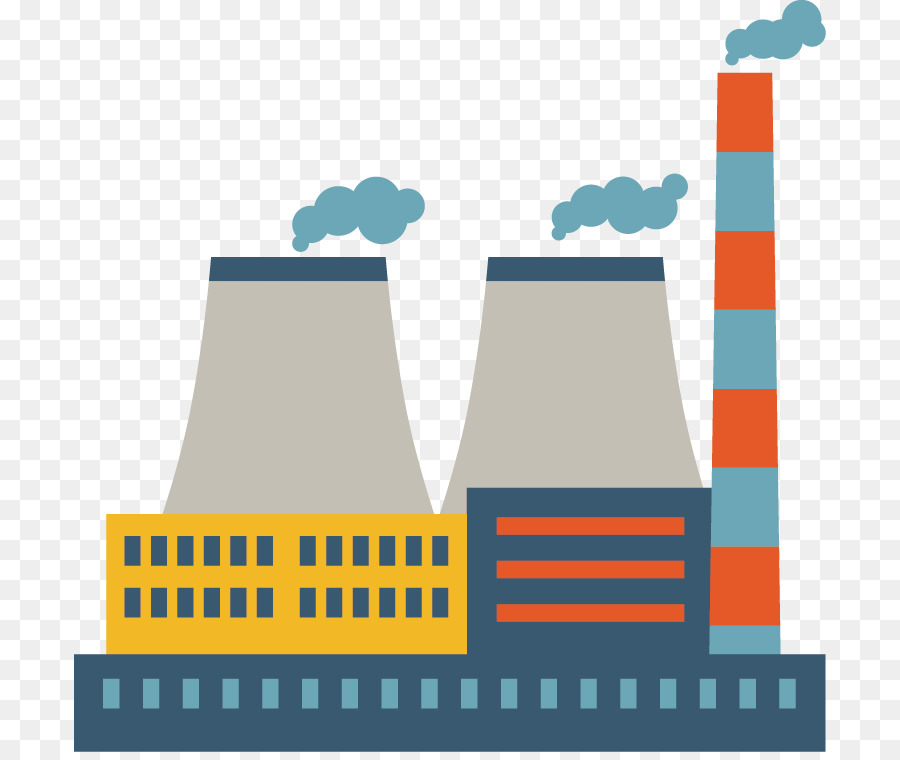 900x760 Thermal Power Station Electricity Generation Fossil Fuel Power