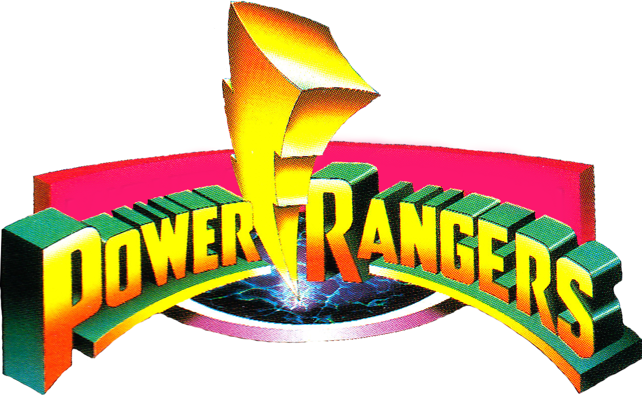 1269x782 Collection Of Free Coins Vector Mighty Morphin Power Rangers