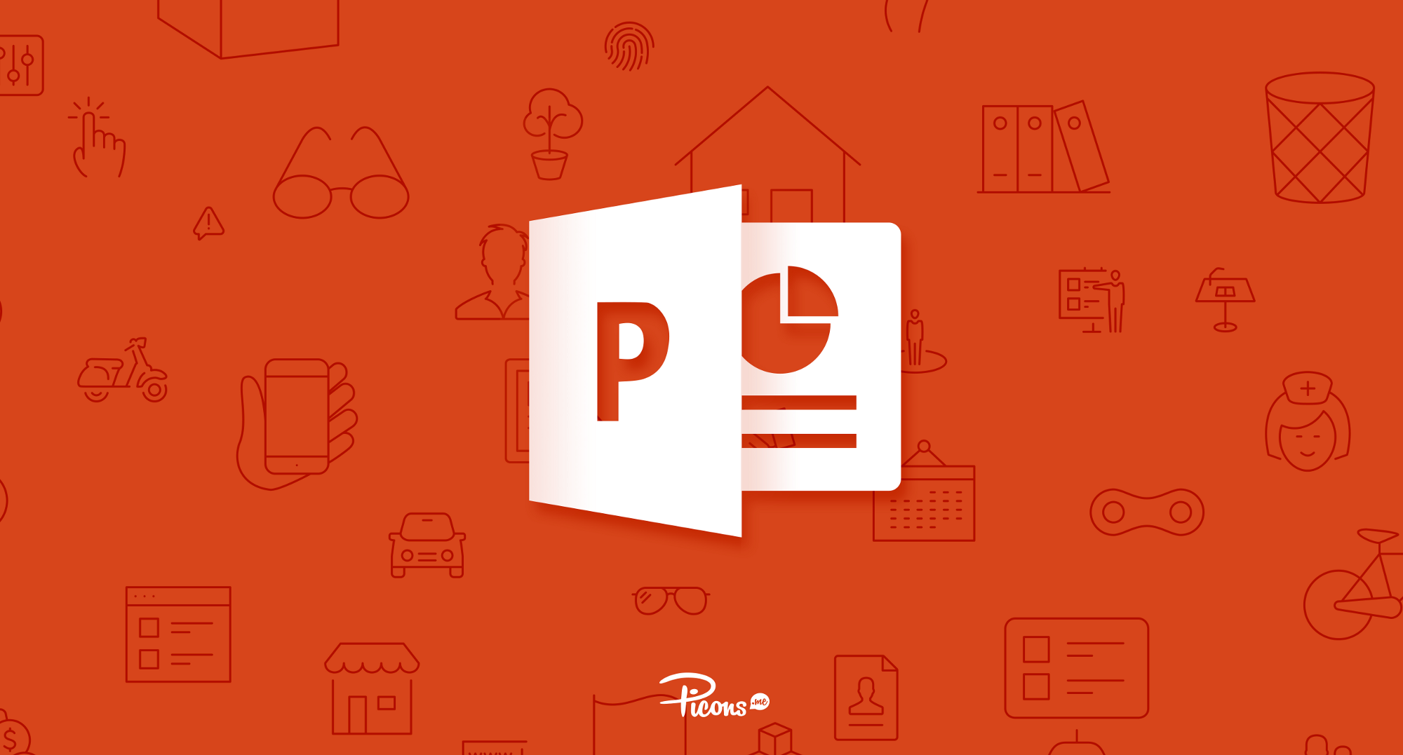 2000x1077 How To Use Vector Icons (Objects) In Microsoft Powerpoint The