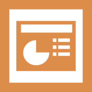 300x300 Powerpoint Logo Vectors Free Download