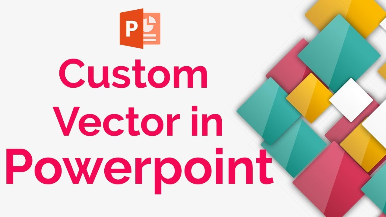 1280x720 How To Import Adobe Illustrator Vector In Powerpoint