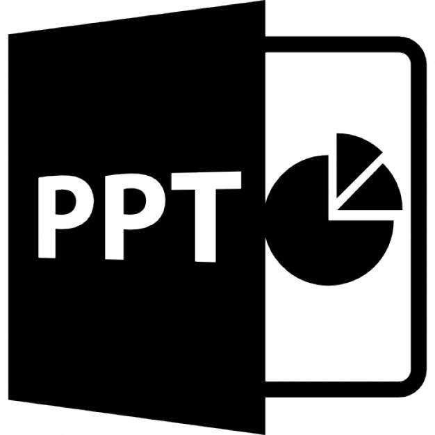 626x626 Powerpoint Icon Vector