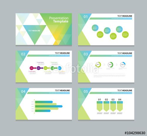 Ppt Vector Graphics