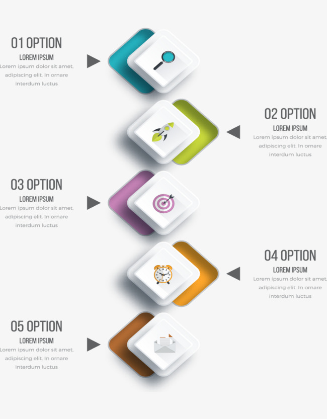 650x833 Creative Element Vector Graphics Information Ppt Personality