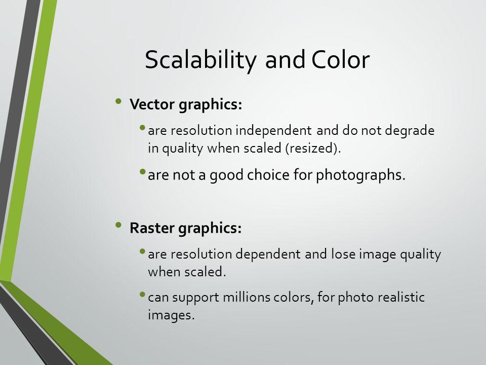 960x720 Raster Vs. Vector 2.02 Understand Digital Vector Graphics.