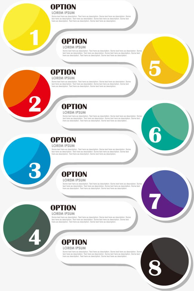 650x973 Business Infographics Vector Material Business Ppt Element Icon