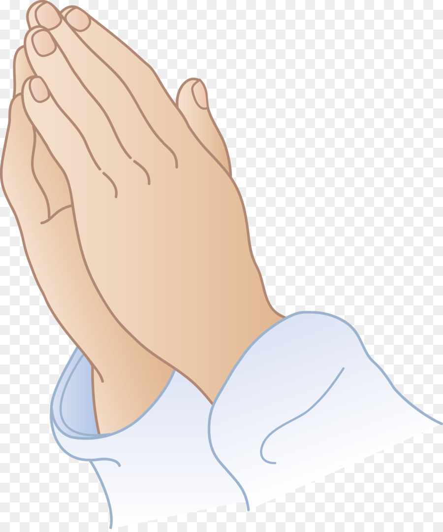 900x1080 Praying Hands Prayer Free Content Clip Art