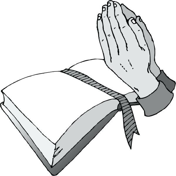 600x599 Christian Clipart Praying Hands Amp Christian Clip Art Praying Hands