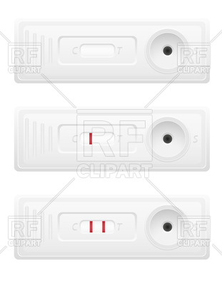 311x400 Pregnancy Test