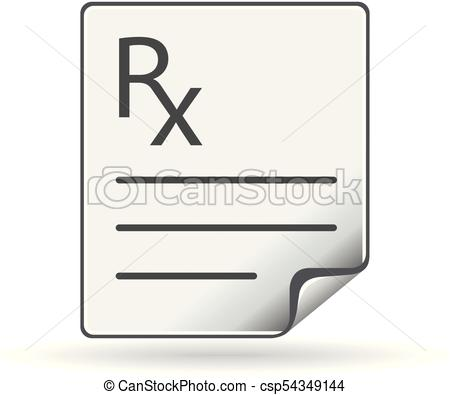 Prescription Vector