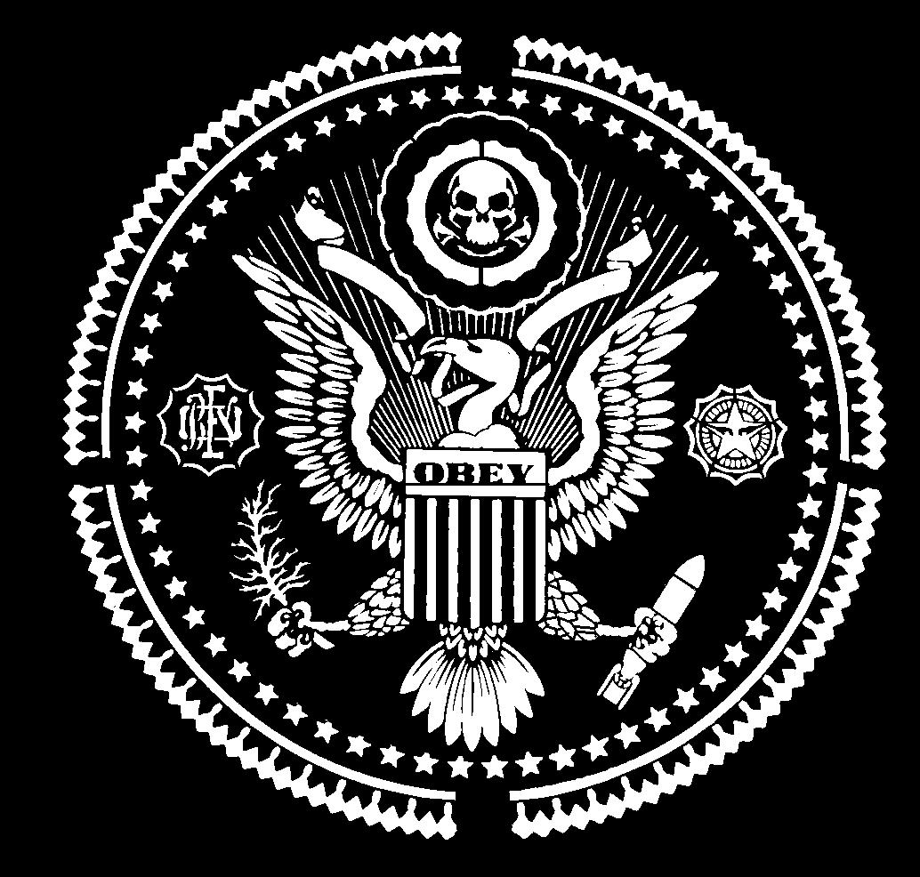 1034x986 O] [F] Obey Presidential Seal