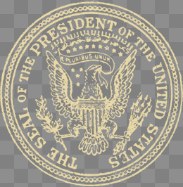260x266 Presidential Seal Png, Vectors, Psd, And Clipart For Free Download