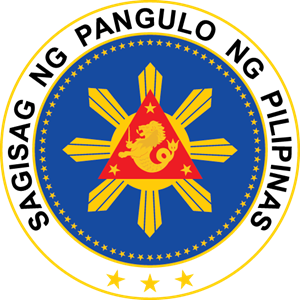 300x300 Seal Of The President Of The Philippines Logo Vector (.eps) Free