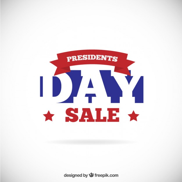 626x625 Presidents Day Sale Vector Free Download