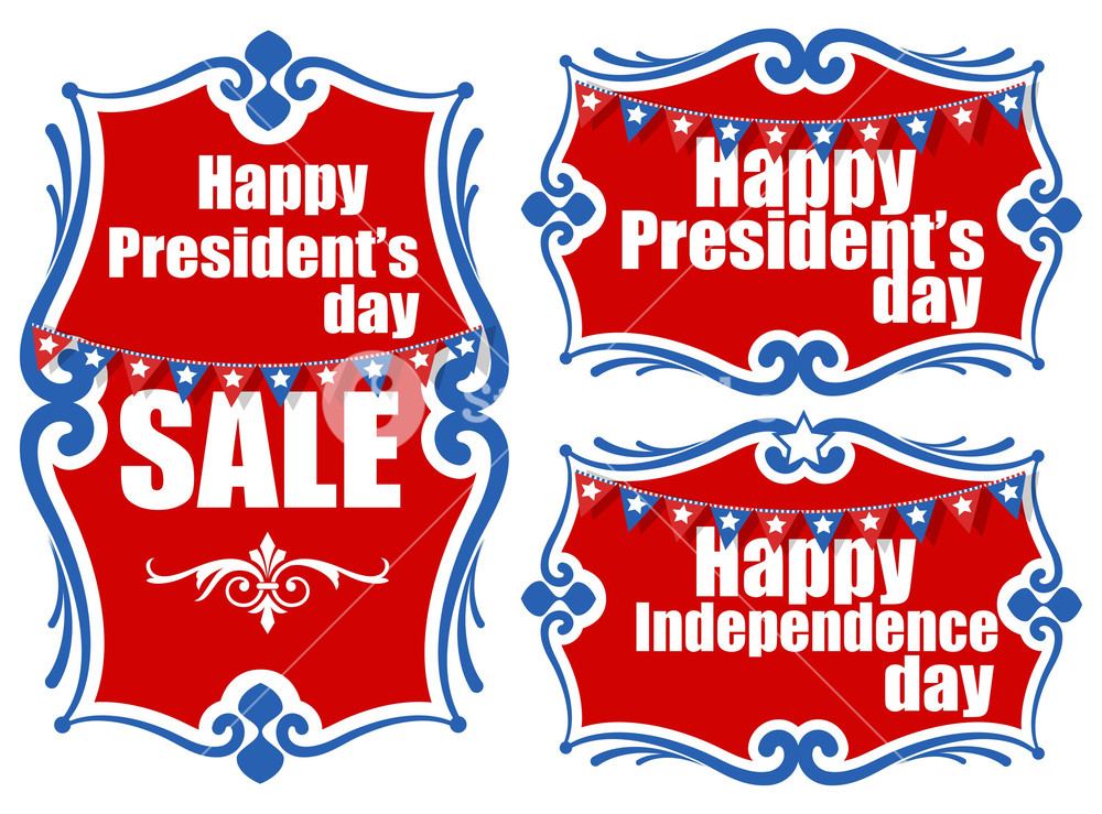 1000x739 United States National Holidays Presidents Day Independence Day