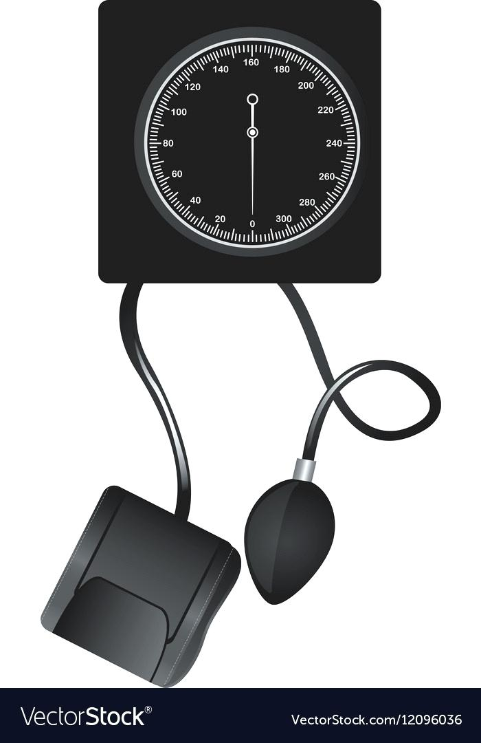 700x1080 Blood Pressure Gauge Download Blood Pressure Gauge Isolated Icon