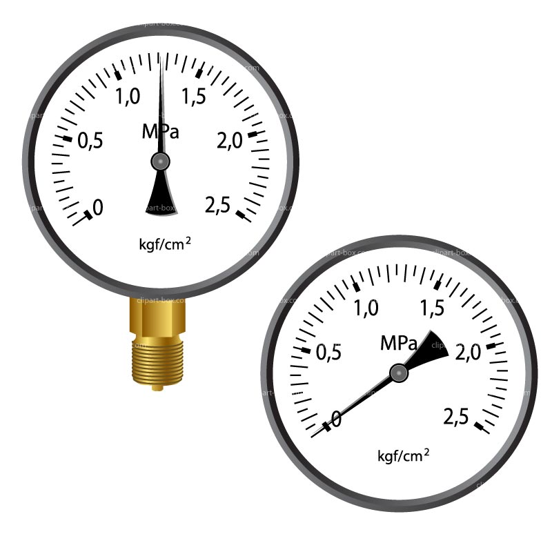 800x800 Collection Of Free Gauged Clipart Pressure Gauge. Download On Ubisafe
