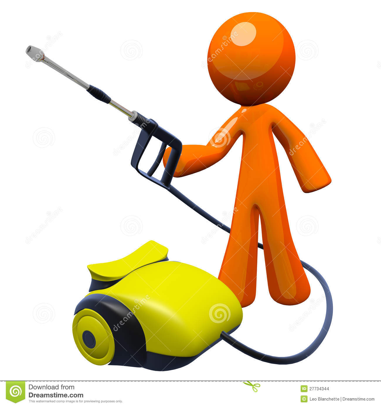 1300x1390 Back Gt Gallery For Pressure Washer Clip Art Vector Clipart